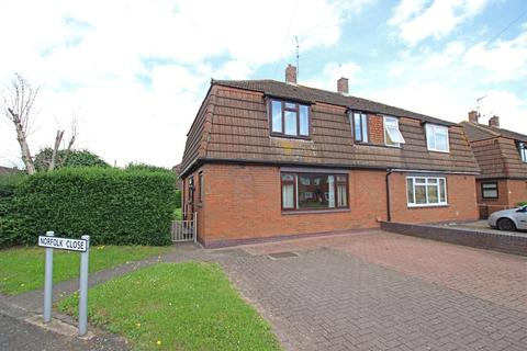 1 bedroom house share to rent - 3 Room inc.bills - Norfolk Close for 2017/2018