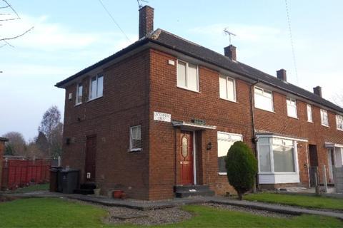 2 bedroom townhouse to rent - LATCHMERE CREST, LEEDS, LS16 5DS