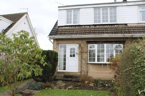 3 bedroom semi-detached house to rent - Woodside Road, Wyke