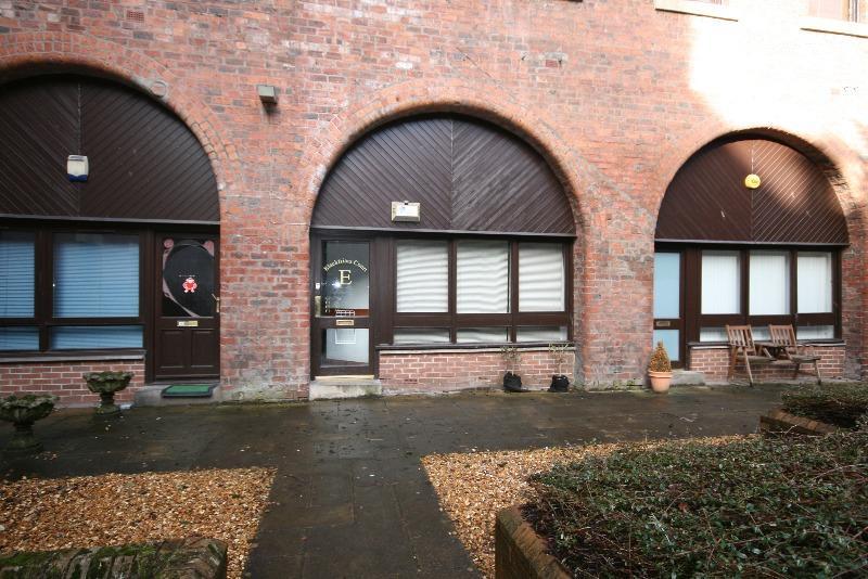 1 Bedroom Flat for rent in Blackfriars Street, Merchant City, Glasgow, G1 1BL