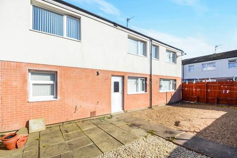 4 bedroom terraced house to rent - Saddleworth Close, North Bransholme, Hull