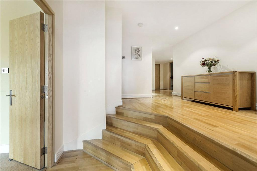 2 Bedrooms Flat for sale in Quant House, 2 Milmans Street, Chelsea, London, SW10