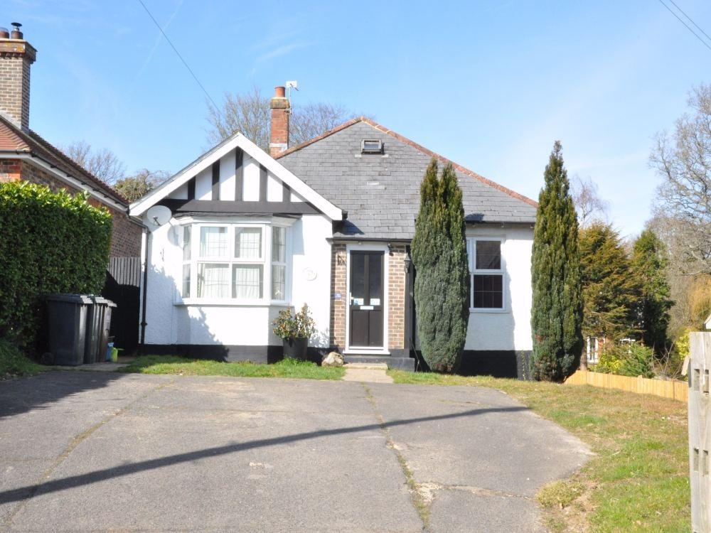 4 Bedrooms Chalet House for sale in High Street, Horam, Heathfield