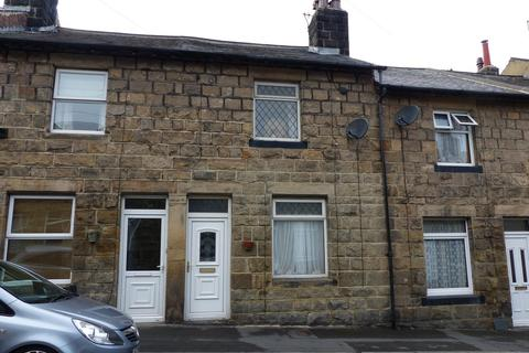 2 bedroom terraced house to rent - Albion Street, Otley