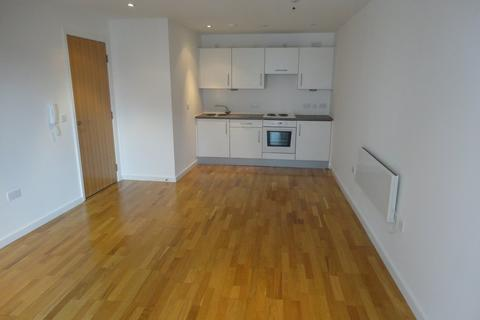 1 bedroom apartment to rent - Gateway North