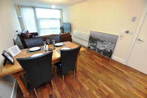 2 bedroom apartment to rent - Lime Square, City Road, Newcastle Upon Tyne