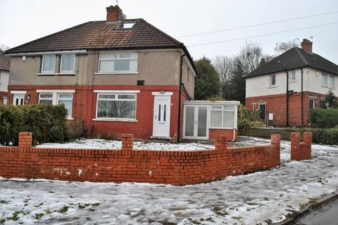 3 bedroom semi-detached house for sale - Hazelwood Road, Heaton, BD9 6ES