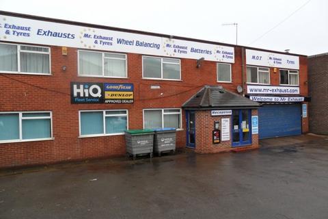1 bedroom flat to rent - Harwood Street, Sheffield, S2