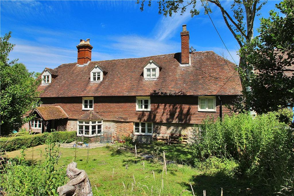 5 Bedrooms Detached House for sale in Caring Lane, Leeds, Maidstone, Kent, ME17