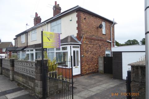 2 bedroom semi-detached house to rent - Adderley Green, Stoke On Trent ST5