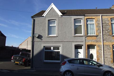 4 bedroom terraced house to rent - 12 Dunraven Street, Aberavon, Port Talbot,