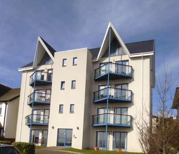 2 Bedrooms Flat for sale in Flat 2, Sands Court, 139 Alexandra Parade, Dunoon, PA23 8AW