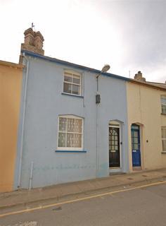 2 bedroom terraced house for sale - Grays Inn Road, Aberystwyth