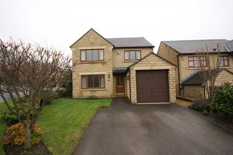 4 bedroom detached house to rent - Victoria Chase, Bailiff Bridge