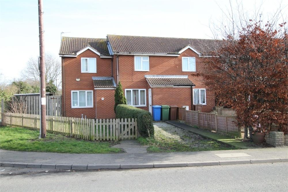 2 Bedrooms Town House for sale in Main Street, Burstwick, East Riding of Yorkshire