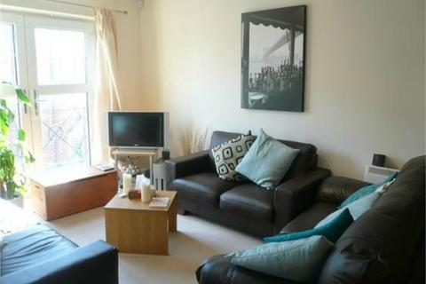 2 bedroom flat to rent - Shearwater House, Fog Lane, Manchester