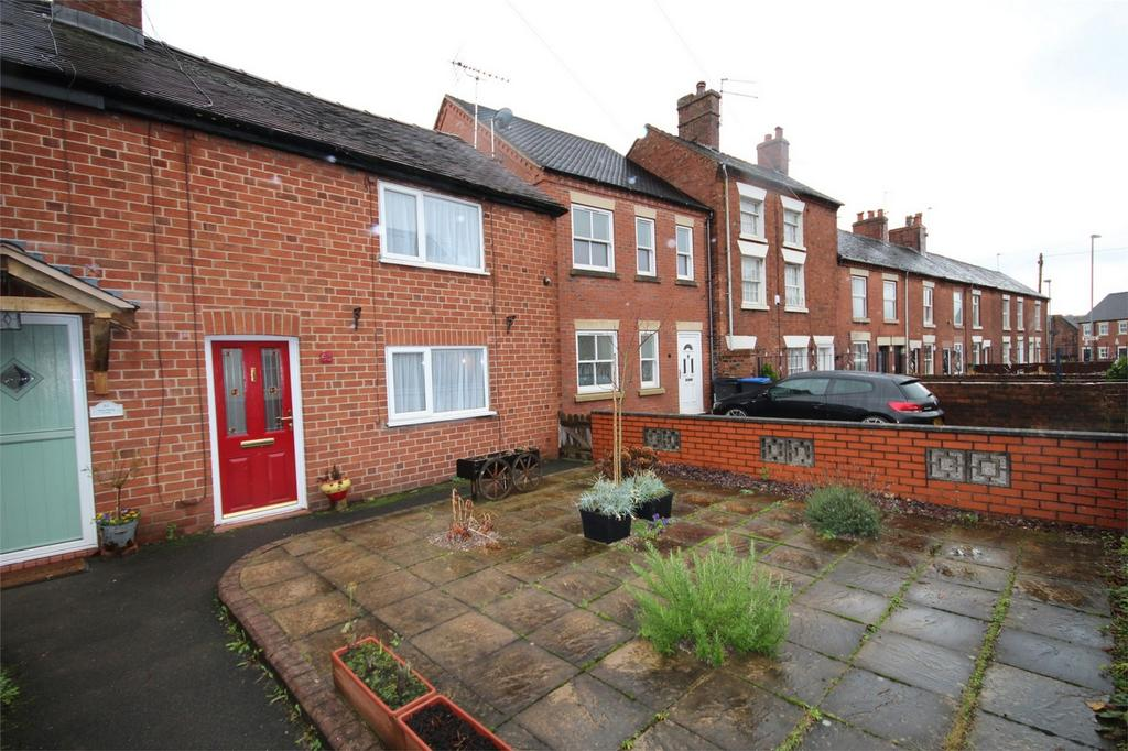 2 Bedrooms Semi Detached House for sale in Tape Street, Cheadle, Staffordshire