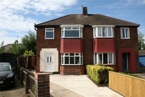 3 bedroom semi-detached house to rent - The Berea, Grimsby, DN34
