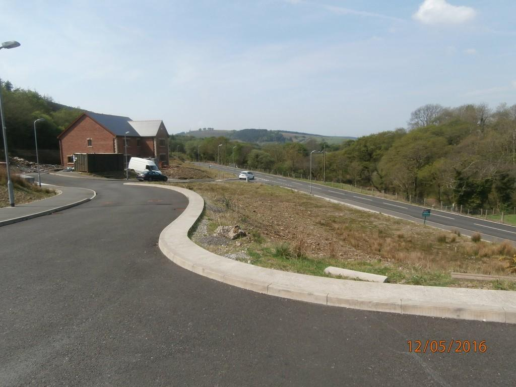 Land Commercial for sale in Varteg Road, Bryn