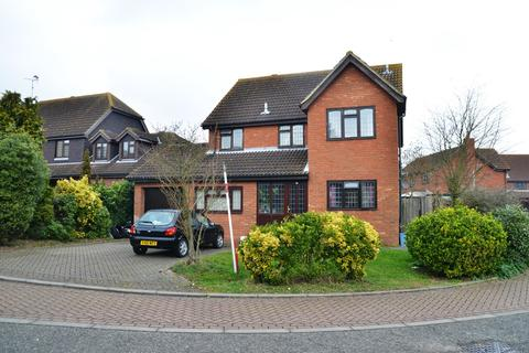 5 bedroom detached house for sale - Dragon Close, Burnham-on-Crouch