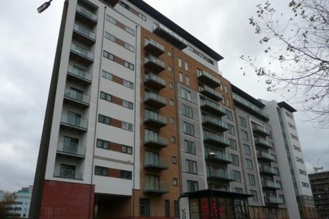 2 bedroom apartment to rent - The Xq7 Building, Taylorson Street South Salford M5 3FY