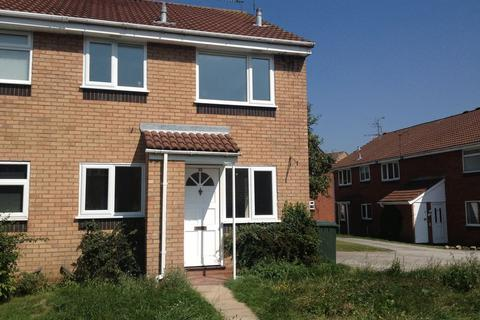 1 bedroom house to rent - Ainsdale Close, Victoria Farm, Aldermans Green, Coventry, CV6 6JJ