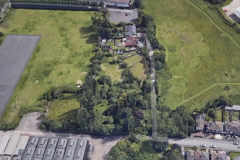 Land for sale - Taylor Road, Wolverhampton