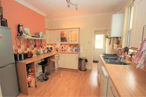 4 bedroom terraced house to rent - Beatrice Avenue Plymouth PL4