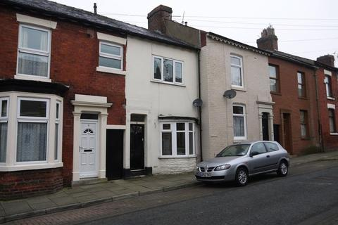 2 bedroom terraced house to rent - Shuttleworth Road, Preston