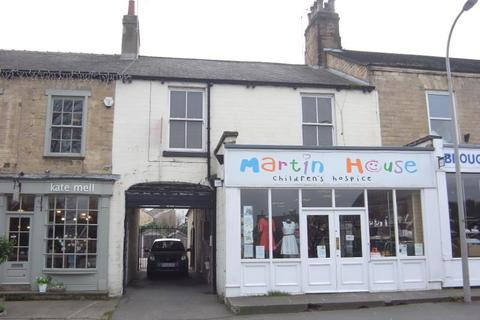 2 bedroom apartment to rent - HIGH STREET, BOSTON SPA, WETHERBY, LS23 6BW