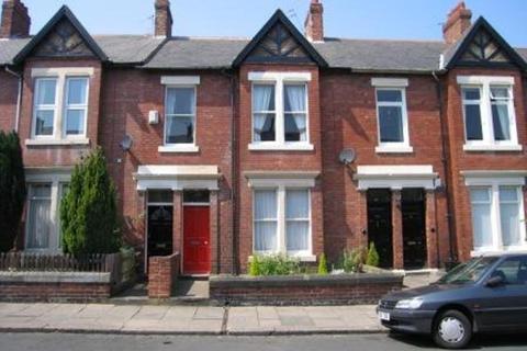 2 bedroom ground floor flat to rent - Sandringham Road, Gosforth, Newcastle upon Tyne NE3