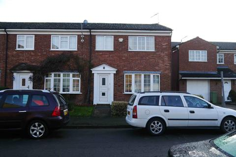 3 bedroom semi-detached house to rent - BLETCHLEY - AVAILABLE 24/5/19