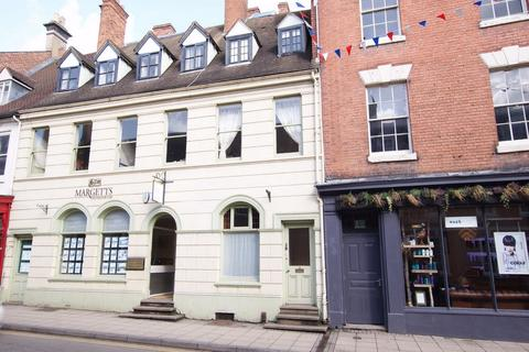 3 bedroom townhouse to rent - High Street, WARWICK