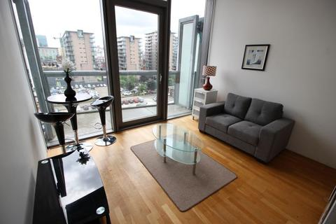 Studio to rent - Abito, 85 Greengate, Deansgate