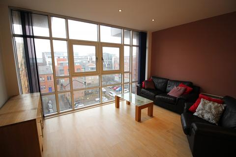 1 bedroom apartment to rent - The Linx, 25 Simpson Street, Northern Quarter