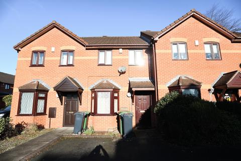 2 bedroom terraced house to rent - Church View Close, Walsall