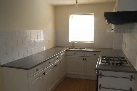 1 bedroom cluster house to rent - Evergreen Way, Barton Hills, Luton, Beds, LU3 4AL