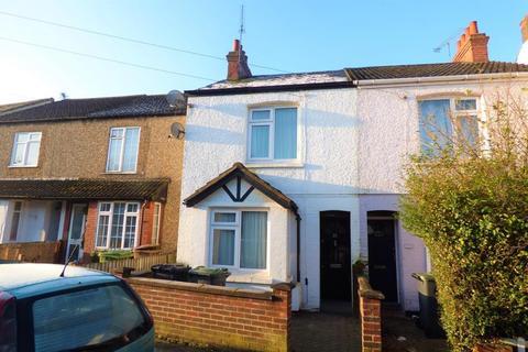 2 bedroom semi-detached house to rent - Letchworth Road, Luton, Bedfordshire, LU3 2NU