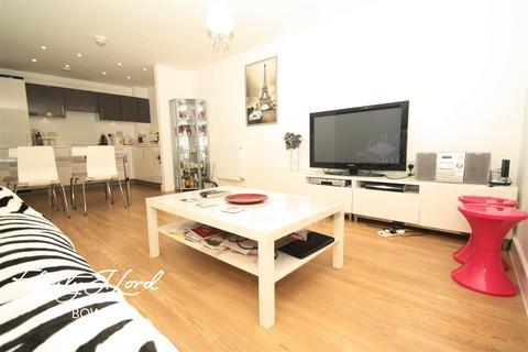 2 bedroom flat to rent - Truman Walk, E3