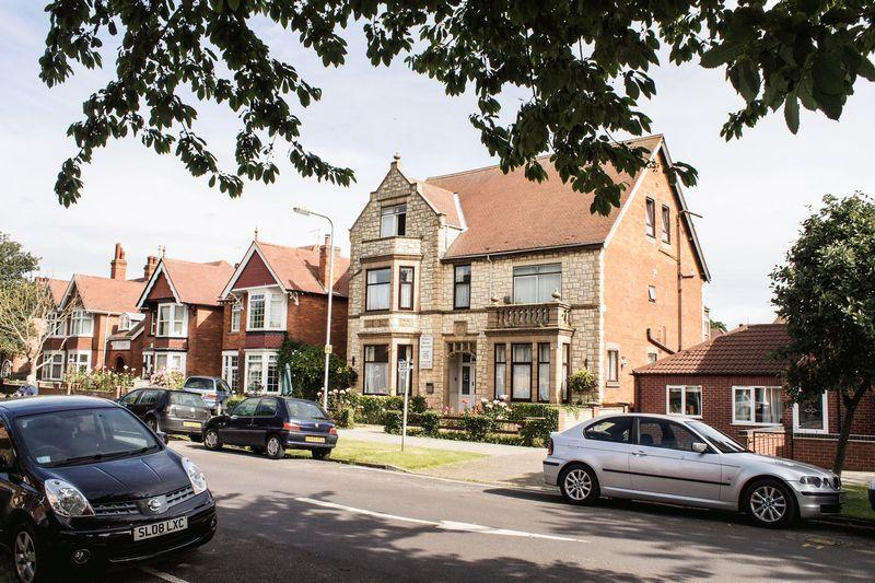 11 Bedrooms Block Of Apartments Flat for sale in Ida Road, Skegness