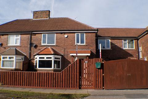 4 bedroom semi-detached house to rent - 4 bedroom property for rent on bowes nook BD6