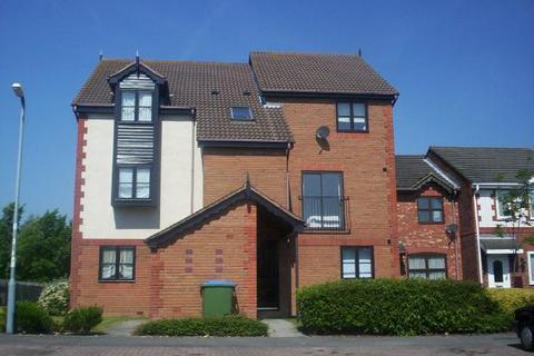 1 bedroom flat to rent - UNWIN CLOSE - WOOLSTON - UNFURN