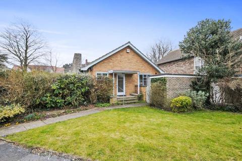 2 bedroom detached house to rent - Hawkswell Gardens, Summertown