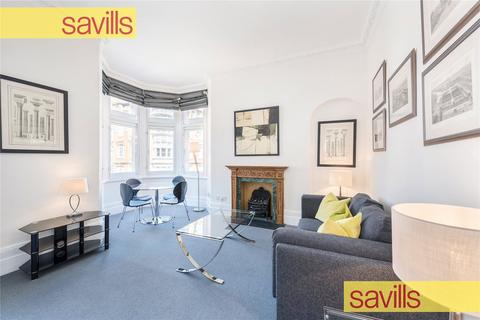 1 bedroom flat to rent - South Audley Street, London, W1K