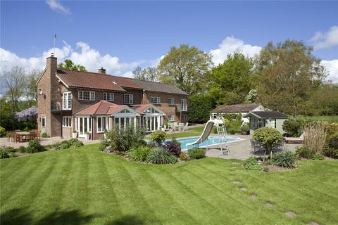 5 bedroom detached house for sale - Brasted Hill Road, Brasted, Westerham, Kent, TN16