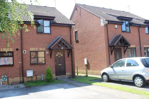 2 bedroom semi-detached house to rent - Thorn Leigh, Hull, HU3
