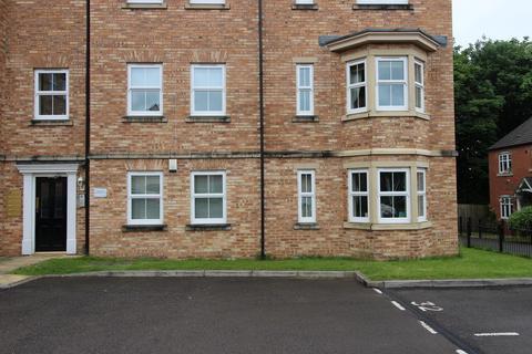 2 bedroom ground floor flat to rent - Ayr Avenue, Catterick Garrison DL9