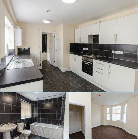 1 bedroom flat to rent - Princes Avenue, WITHERNSEA, East Riding of Yorkshire