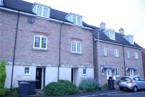 3 bedroom terraced house to rent - Gabriel Crescent, Lincoln, LN2
