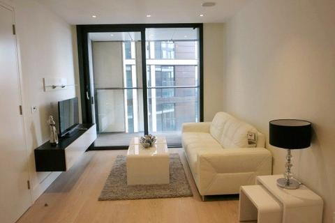 1 bedroom flat to rent - Merchant Square, Paddington, Hyde Park, London